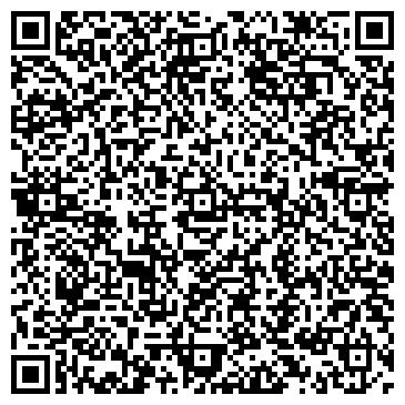 QR-код с контактной информацией организации Ирис, ООО