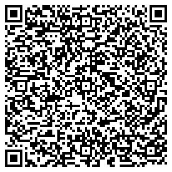 QR-код с контактной информацией организации Серняк, ЧП