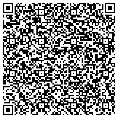 QR-код с контактной информацией организации Аметрин ФК, ООО (Группа компаний Аптека-95)