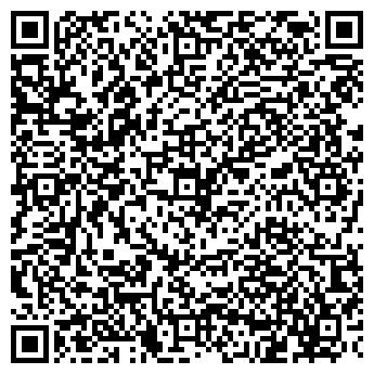 QR-код с контактной информацией организации Олвяол, ООО