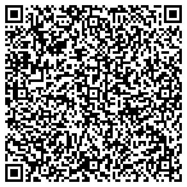 QR-код с контактной информацией организации Мед-сервис Харьков, ООО