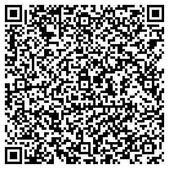 QR-код с контактной информацией организации Оптима-фарм, СП