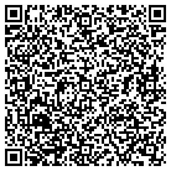 QR-код с контактной информацией организации Лаки-Фарма, ООО