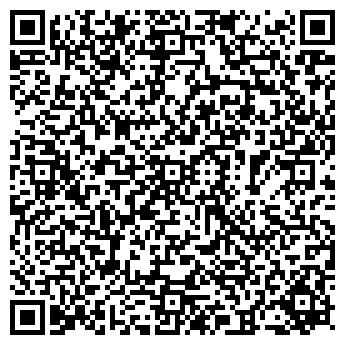QR-код с контактной информацией организации Мэон, ООО