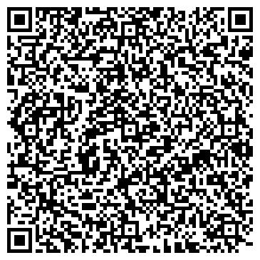 QR-код с контактной информацией организации БаДМ, ООО