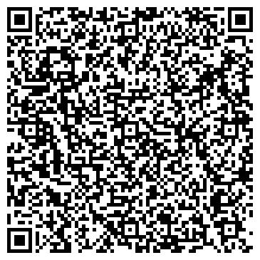 QR-код с контактной информацией организации Добрый Доктор, ООО