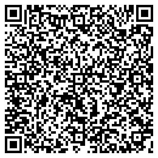 QR-код с контактной информацией организации xSalon,ЧП
