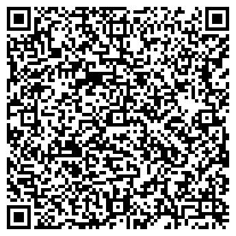 QR-код с контактной информацией организации Фармастарт, ООО
