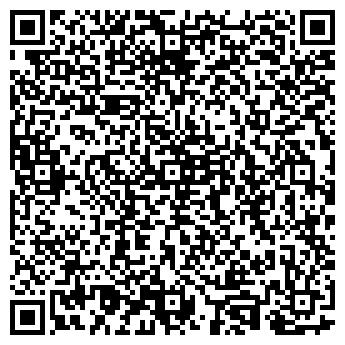 QR-код с контактной информацией организации Чудо-мёд, ТМ