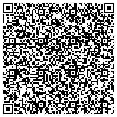 QR-код с контактной информацией организации Диабет-центр Стевия, ЧП