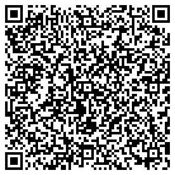 QR-код с контактной информацией организации Неофлора, ООО