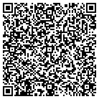 QR-код с контактной информацией организации М препарат, ЧП