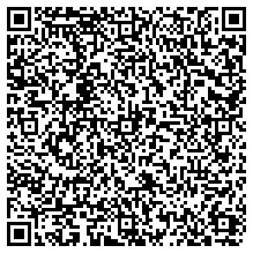 QR-код с контактной информацией организации Фра-М, ООО