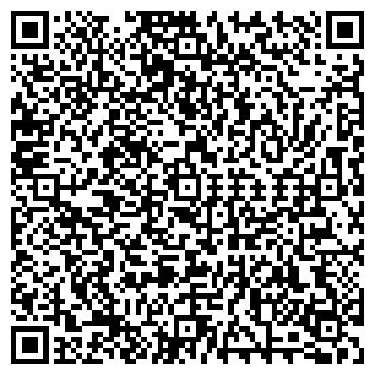 QR-код с контактной информацией организации Общество с ограниченной ответственностью ООО Укрвата