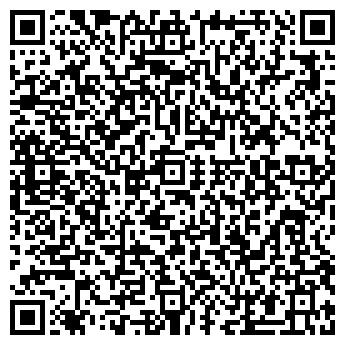 QR-код с контактной информацией организации Manorm, ТМ