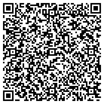 QR-код с контактной информацией организации Tridosha, компания