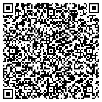 QR-код с контактной информацией организации Худи-ДА, ЧП