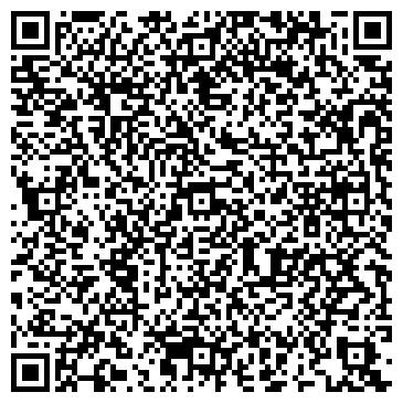 QR-код с контактной информацией организации Аптека Здоровя, ООО