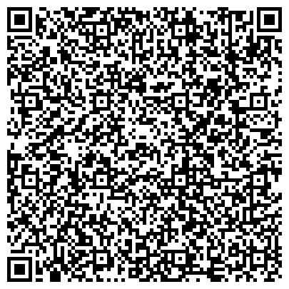 QR-код с контактной информацией организации Веда Маркет (Veda Market), СПД