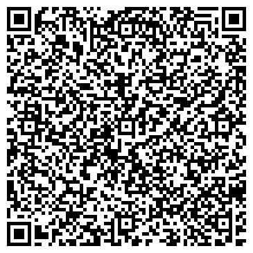 QR-код с контактной информацией организации Пятничко, ЧП