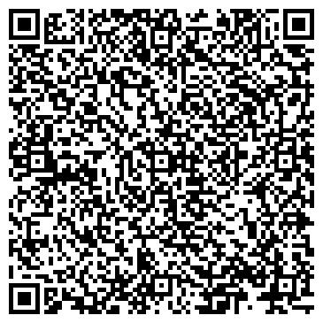 QR-код с контактной информацией организации Эдельвейс центр, ООО (Veda-Life)