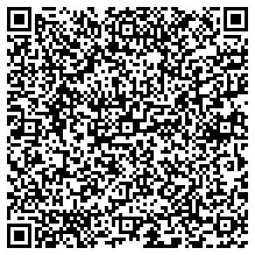 QR-код с контактной информацией организации Пассион шоп,(Passion Shop), ООО
