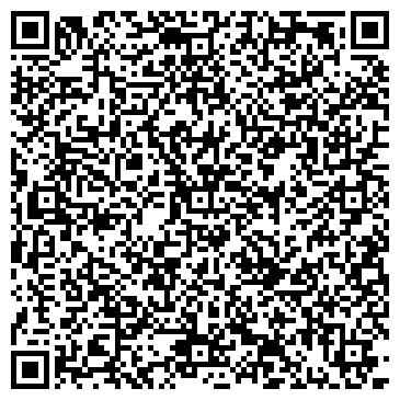 QR-код с контактной информацией организации Гедеон Рихтер-Укрфарм, ООО
