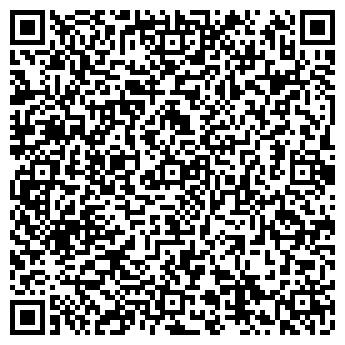 QR-код с контактной информацией организации Санофи-Авентис, ООО