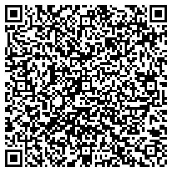 QR-код с контактной информацией организации Мира-Импекс, ООО