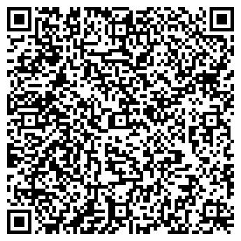 QR-код с контактной информацией организации Укрлектравы, ГП