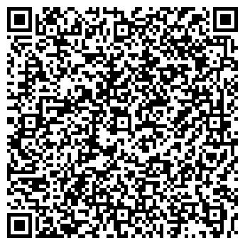 QR-код с контактной информацией организации Салюс-Украина, ООО