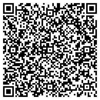 QR-код с контактной информацией организации Фармамед, ООО
