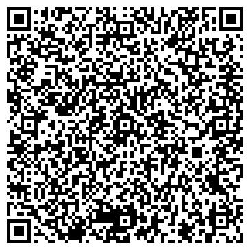QR-код с контактной информацией организации Папа Карло, ЧП
