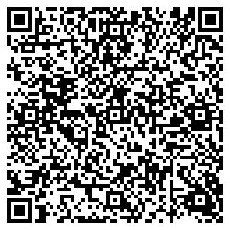 QR-код с контактной информацией организации COMCITY
