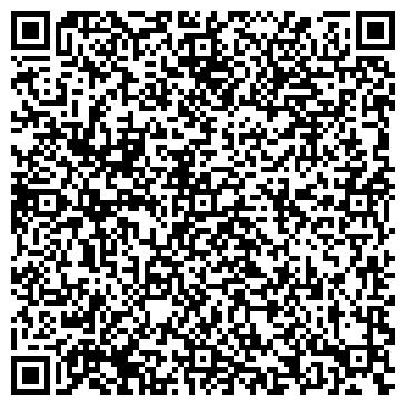 QR-код с контактной информацией организации Инфо-Медикал, ЧП