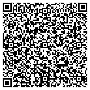 QR-код с контактной информацией организации Наша вата, ООО