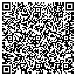 QR-код с контактной информацией организации Тибро, ООО
