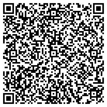 QR-код с контактной информацией организации Анжела, ЧП