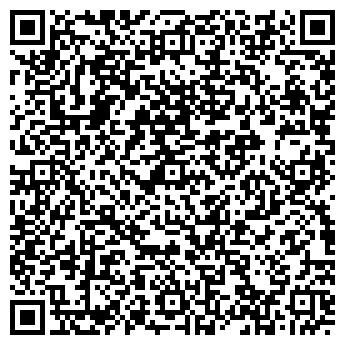 QR-код с контактной информацией организации Укрвата, ООО