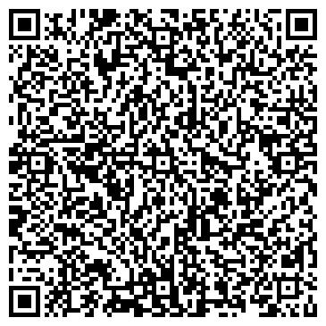 QR-код с контактной информацией организации Вториндустрия, ООО