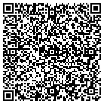 QR-код с контактной информацией организации Лан (Lan), ЧП