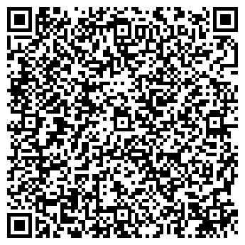 QR-код с контактной информацией организации Тальский, СПД