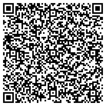 QR-код с контактной информацией организации Италфарм, ЧП