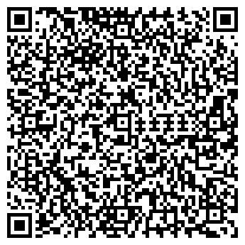 QR-код с контактной информацией организации Пан-Эко, ТМ