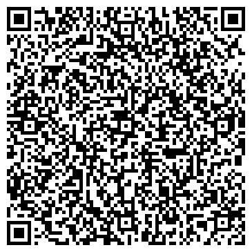 QR-код с контактной информацией организации Мастер А, ООО ПКФ