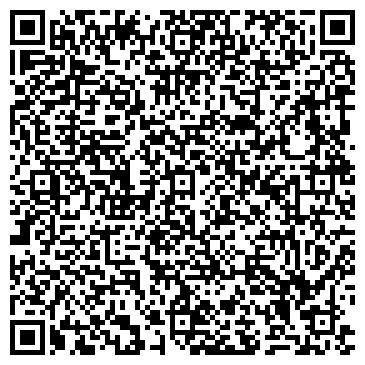 QR-код с контактной информацией организации Альтера групп, ООО