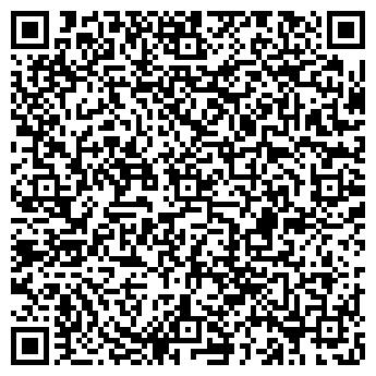 QR-код с контактной информацией организации Адамир,ООО