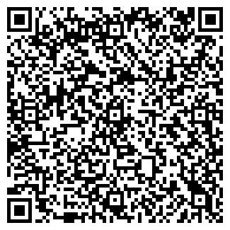 QR-код с контактной информацией организации Арт мастер, ЧП