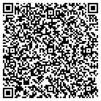 QR-код с контактной информацией организации Тенториум, ЧП