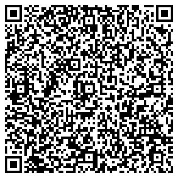 QR-код с контактной информацией организации ТД Форест, ООО